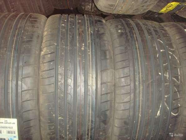 Новые Dunlop 255/40ZR19 Sport Maxx GT XL