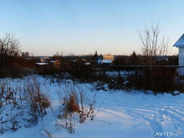 Продам дачный участок в Центральном АО г. Омска
