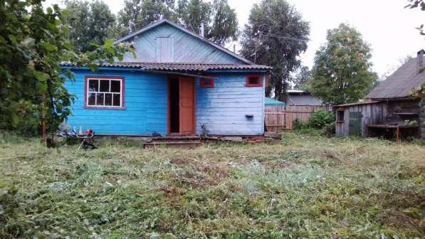 Продается 1/2 часть дома в с. Вятское, Ярославская обл в Ярославле фото 7