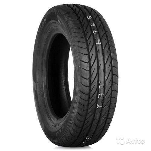 Новые Dunlop 195/65 R15 SP Sport LM704 91V