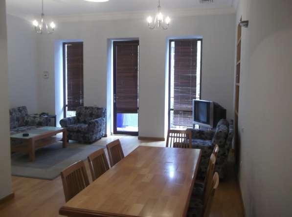 4-х комнатая квартира у оперы