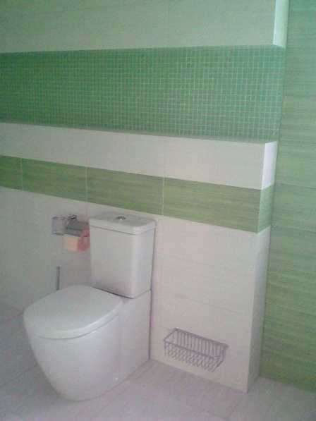 Ремонт ванных и санузлов в Старом Осколе