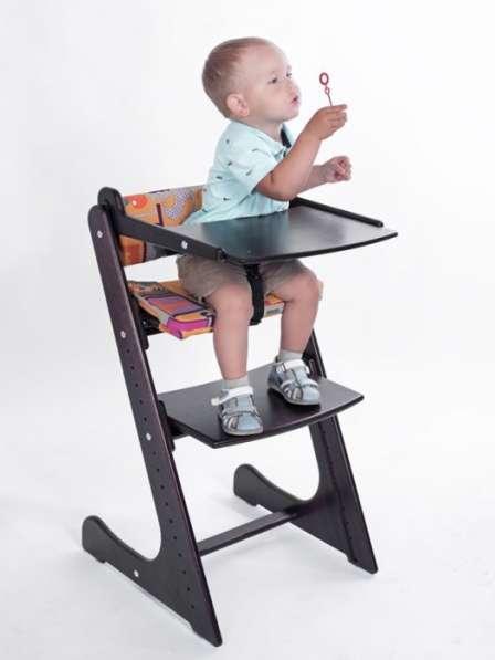 Детский регулируемый стул «Конёк Горбунёк» в Калининграде