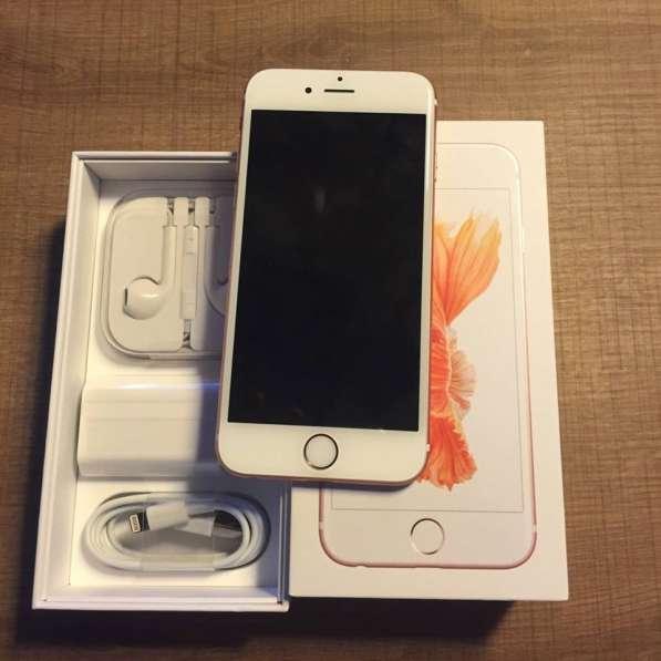 Оптовые продажи: iPhone 6s, 7 плюс 128GB