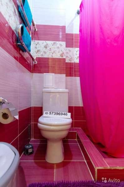 2-к квартира, 64 м², 2/4 эт в Краснодаре фото 6
