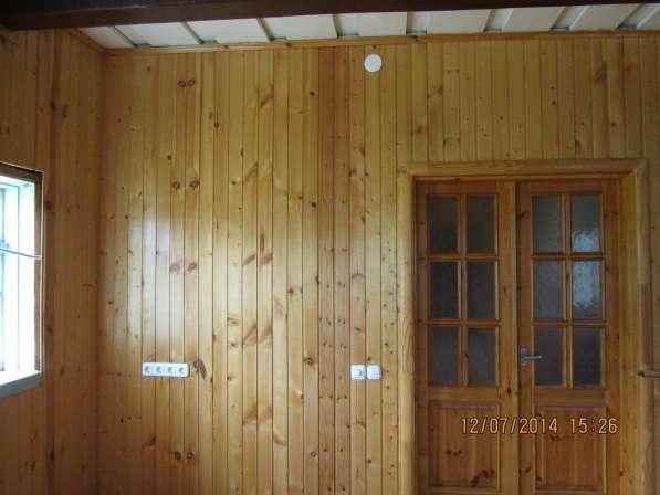Домик в деревне в фото 3
