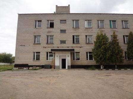 Сдаём Койко-Места и Комнаты в Благоустроенном общежитии для бригад и семейных пар