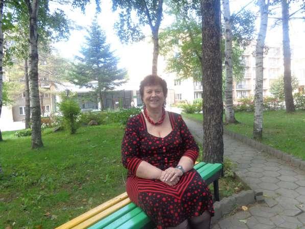 Галина Петровна, 46 лет, хочет познакомиться
