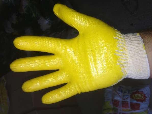 Рабочие перчатки пвх и Латекс маслобензостойкие и.т.д. Прода