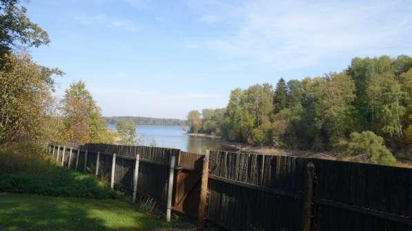 Аренда дома на Рузском водохранилище в Москве фото 9