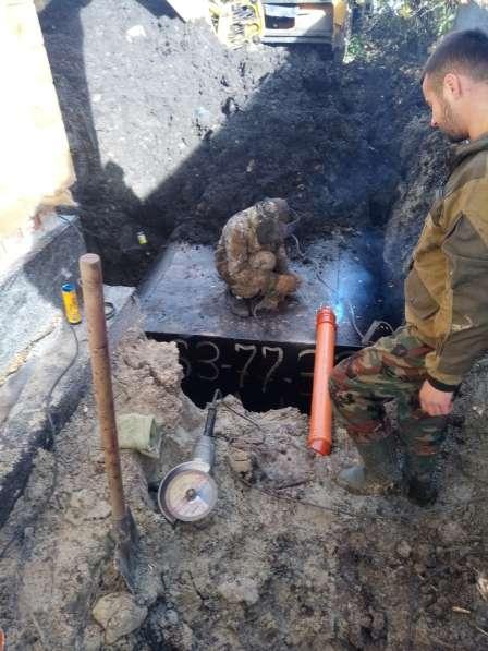 Септик для дома в Тюмени в Тюмени