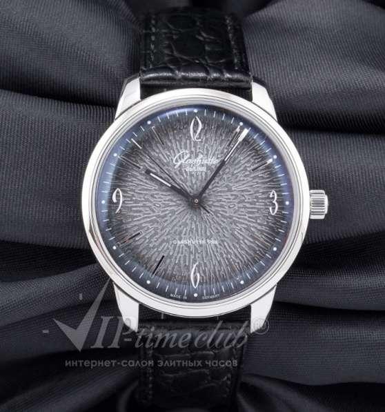 Дубликат часов 20th Century Vintage от Glashutte Original