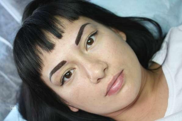 Перманентный макияж в Челябинске фото 7