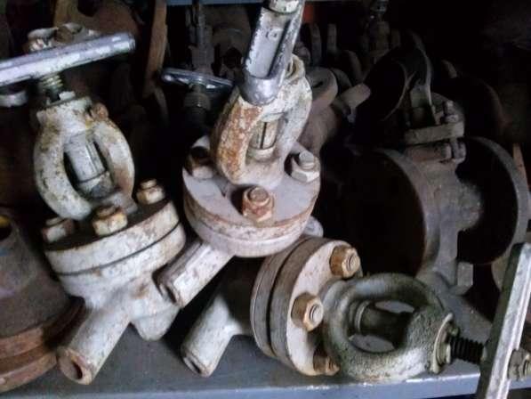 Запорная арматура:задвижки, вентиля, фланцы, сгоны см. фото в Ижевске фото 5
