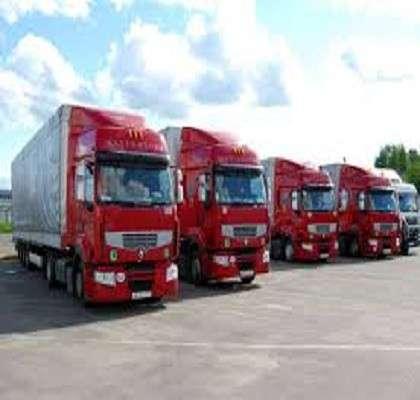 Грузоперевозки по России сборных грузов от 50 кг до 20 тонн