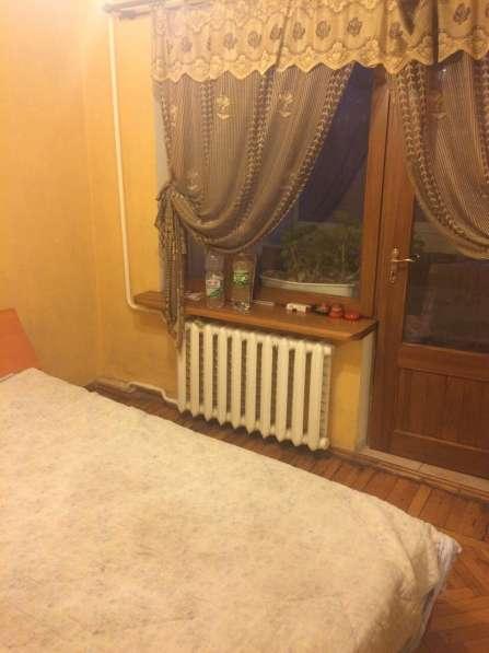 Квартира сремонтом