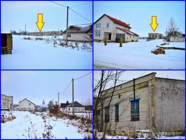 Продам завод по переработке молока,пл.782м2, аг.Старый Сверж в фото 19