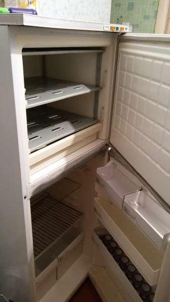 Холодильник Бирюса 2-ух камерная