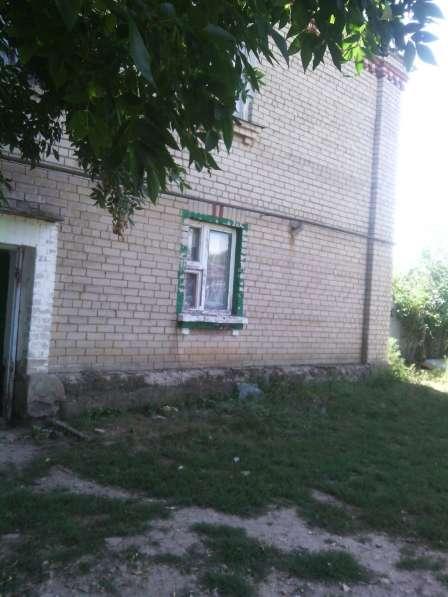 Продаю квартиру с зем/участком
