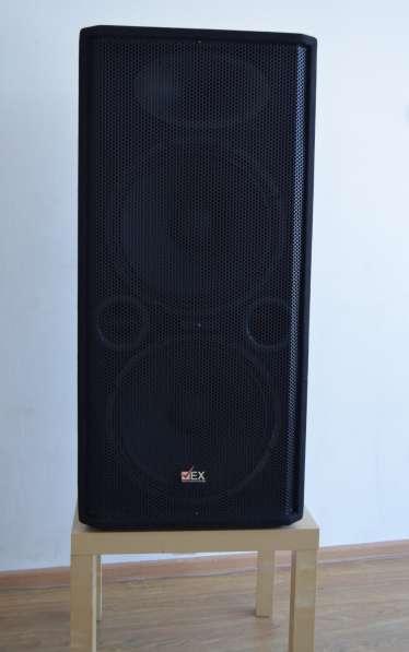 Пассивная акустическая система VEX -WF-215