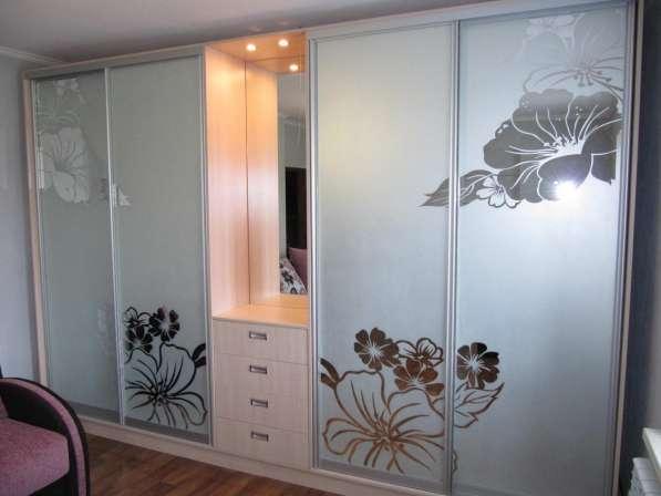 Изготовление раздвижных дверей для шкафов - купе