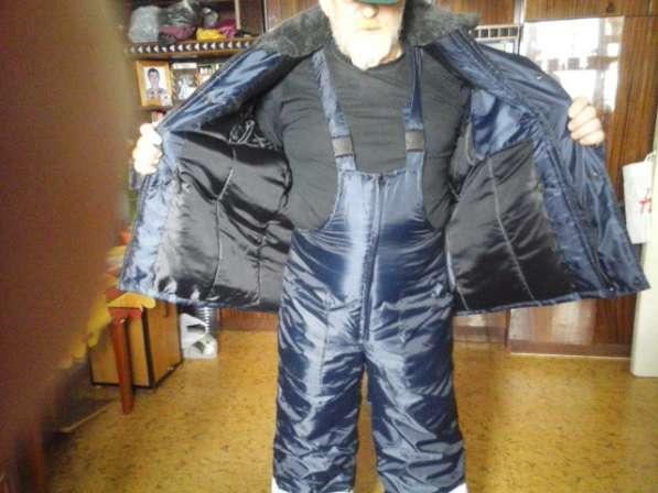 костюм тёплый.водонепроницаемый в Москве фото 8