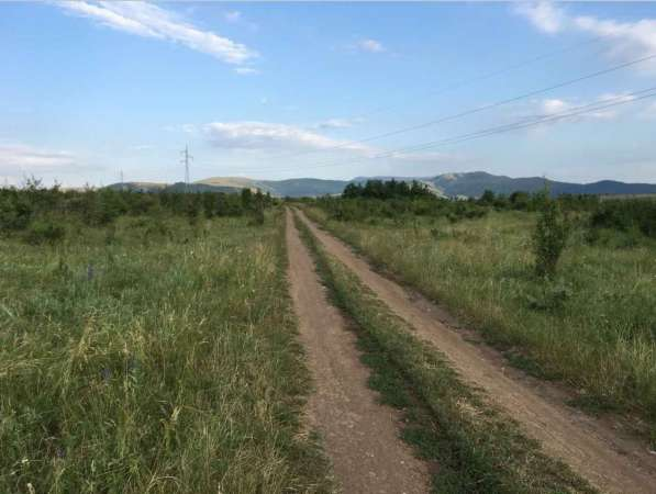 Участки в Строгоновке сельхоз назначения в Симферополе фото 3