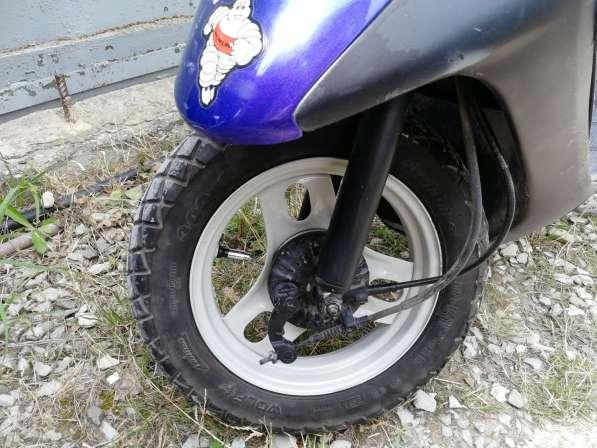 Продам Honda Dio AF 34 в Геленджике фото 5