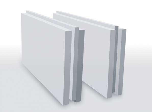 Плита гипсовая пазогребневая для стен и перегородок палета