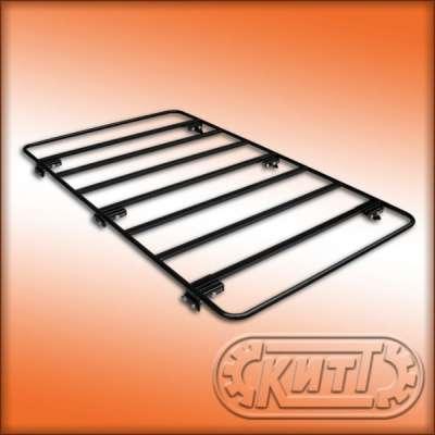Багажник площадка на УАЗ Патриот производство КИТТ