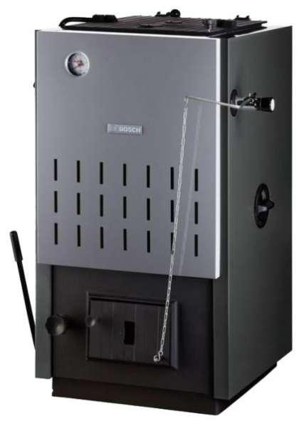 Твердотопливный котел Solid 2000 B SFU 20 HNS
