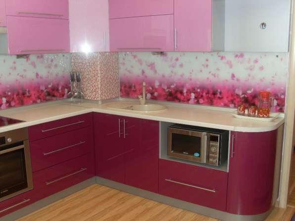 Индивидуальный кухонный гарнитур в Новосибирске фото 13