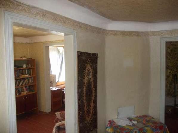 Дом 56.6 м² на участке 4.7 сот., ул Промышленная, 94 в Каменск-Шахтинском фото 5