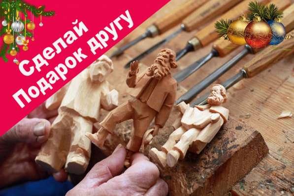 Набор инструмента для резьбы по дереву
