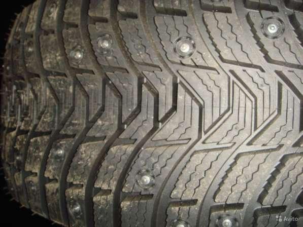 Новые шипы Michelin 245 45 R19 X-ICE North 3 XL