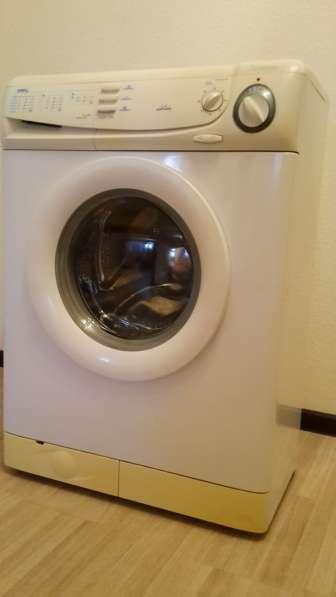 Продам стиралку, фирменная, произведена в Италии !!! в Томске