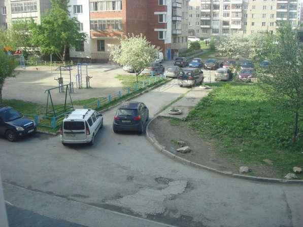 Трехкомнатная квартира улучшенка на Сортировке в Екатеринбурге фото 6