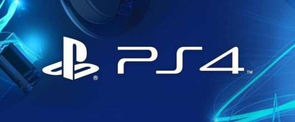 Сдам на прокат новый PS4