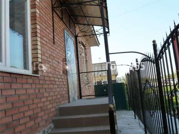 Продам частный дом ул. 20-Амурская