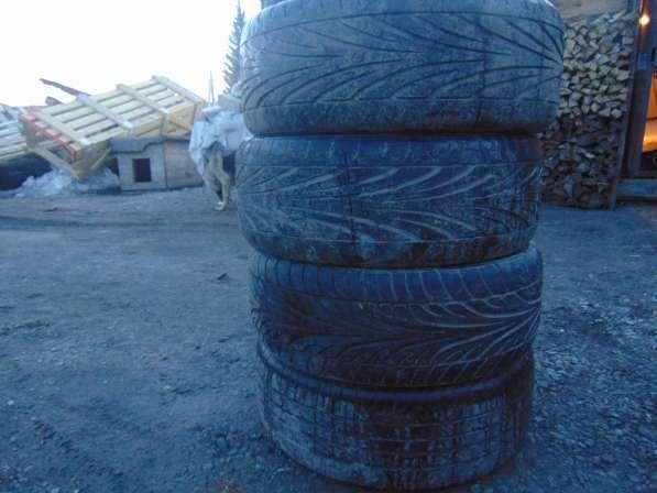 Резина с дисками в Новосибирске фото 3