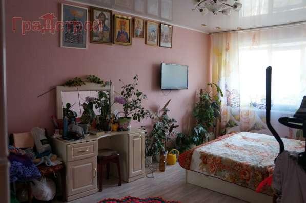 Продам трехкомнатную квартиру в Вологда.Жилая площадь 63 кв.м.Дом панельный.Есть Балкон. в Вологде фото 5