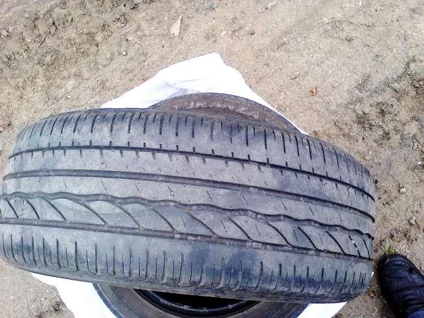 Шины Bridgestone Dueler R17 в Кургане фото 3
