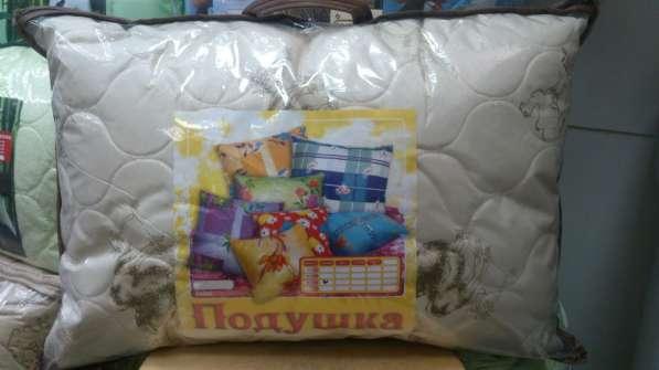 Продам подушки/ одеяла(от объема скидки) в Иванове фото 16
