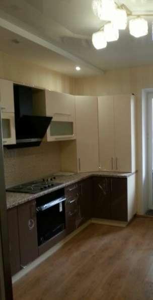 2-х комнатная квартира в Перспективном