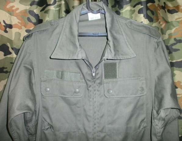 Армейская лёгкая куртка Франция в Екатеринбурге фото 5