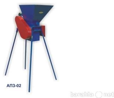 Плющилка для зерна (300-500-1000 кг/ч) Плющилка АПЗ