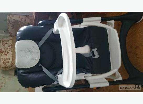 детский стул для кормления CAM Elegant в Тюмени