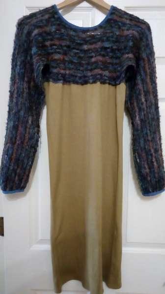 Платье бесшовное 44-46