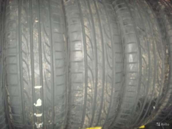 Новые Dunlop 205/65 R16 SP Sport LM704 95H