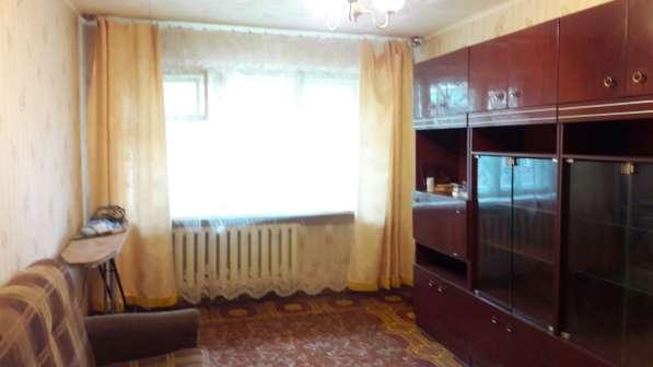 продам 2 комнатную квартиру в г. Братске по ул. Мира 20А